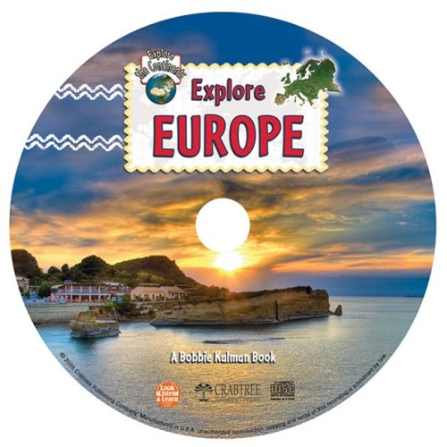 9780778790785: Explore Europe (Exploring the Continents)