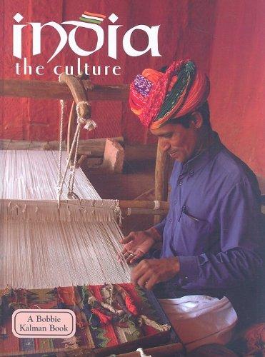 9780778792871: India: The Culture