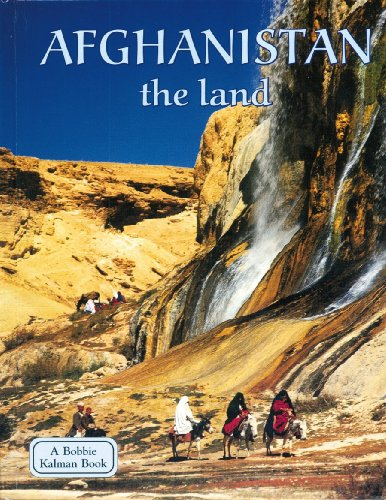 9780778793359: Afghanistan (Lands, Peoples, & Cultures (Hardcover))