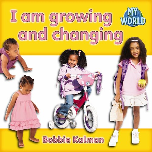 9780778794226: I Am Growing and Changing (My World, Level C)