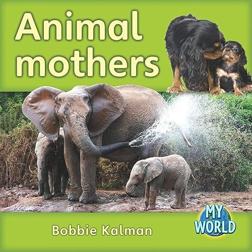 Animal Mothers (Bobbie Kalman's Leveled Readers: My World: D (Library)): Kalman, Bobbie
