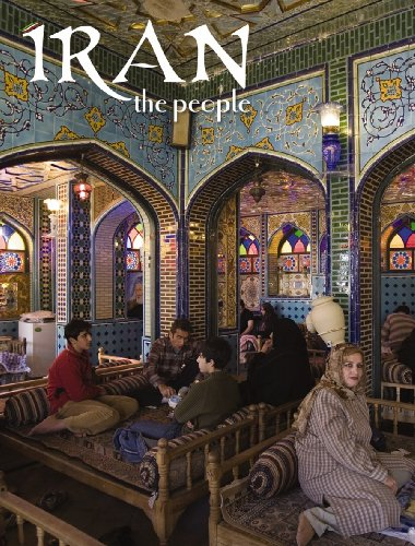 9780778796473: Iran the People (Lands, Peoples, and Cultures)