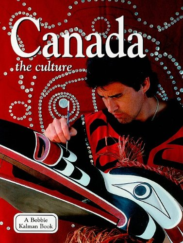 9780778796541: Canada: The Culture (Lands, Peoples, & Cultures (Paperback))