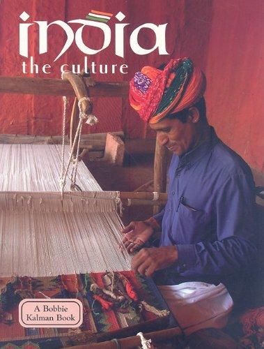 9780778796572: India the Culture