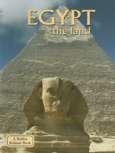 9780778796732: Egypt: The Land (Lands, Peoples, & Cultures (Paperback))