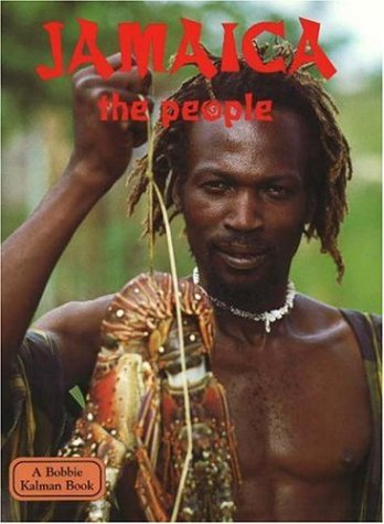 9780778796992: Jamaica the People (Lands, Peoples & Cultures)