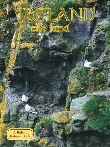 Ireland the Land (Lands, Peoples, & Cultures): Banting, Erinn