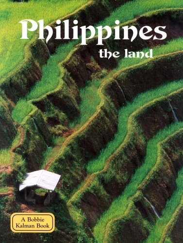 9780778797203: Philippines: The Land (Lands, Peoples & Cultures)