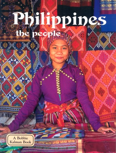 9780778797210: Philippines: The People (Lands, Peoples & Cultures)
