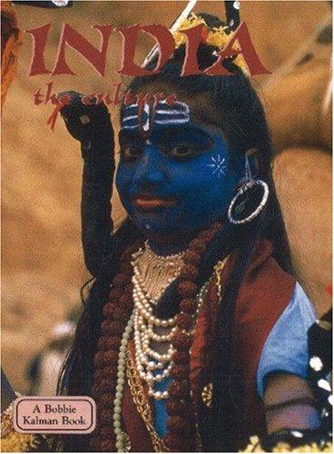 9780778797517: India the Culture