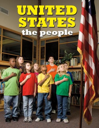 9780778798392: United States the People (Lands, Peoples, and Cultures)