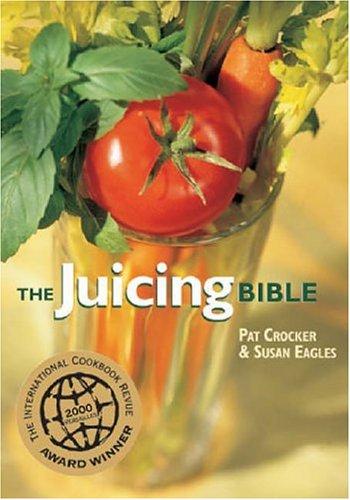 9780778800194: The Juicing Bible