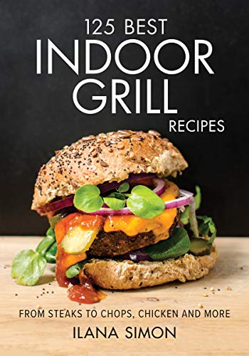 9780778801023: 125 Best Indoor Grill Recipes