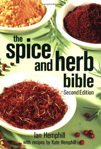 9780778801467: The Spice and Herb Bible