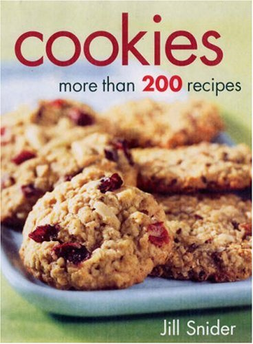 9780778801689: Cookies: More Than 200 Recipes