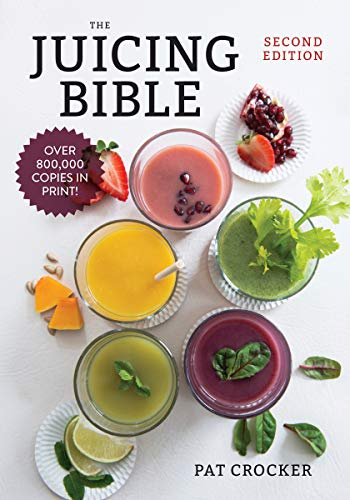JUICING BIBLE