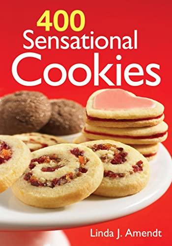 9780778802297: 400 Sensational Cookies