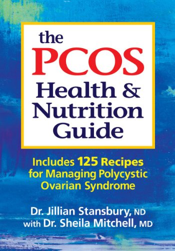 9780778804055: The PCOS Health and Nutrition Guide: Includes 125 Recipes for Managing Polycystic Ovarian Syndrome