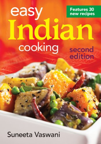 9780778804505: Easy Indian Cooking
