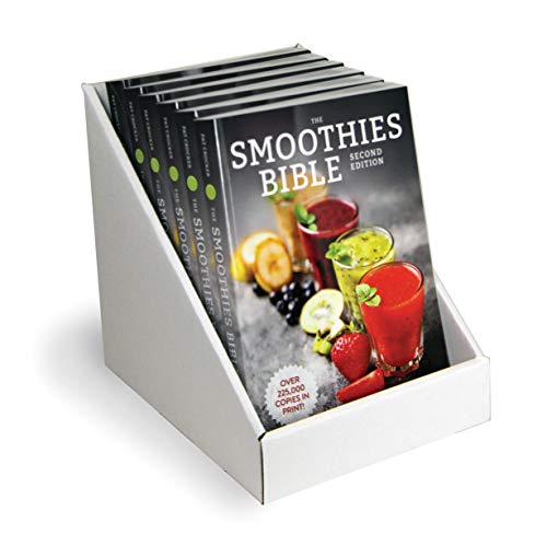 9780778804703: The Smoothies Bible: 6 Copy Paperback Counter Display