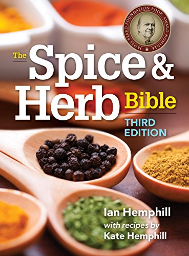 9780778804932: The Spice and Herb Bible