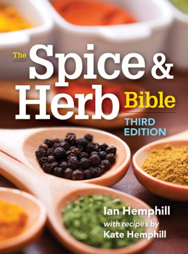 9780778804963: The Spice and Herb Bible