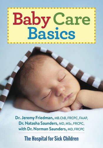 9780778805199: Baby Care Basics