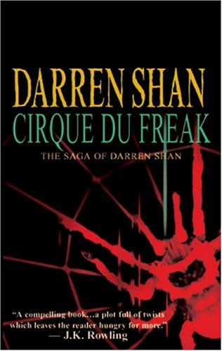 9780779113903: Cirque Du Freak: The Saga of Darren Shan, Book 1