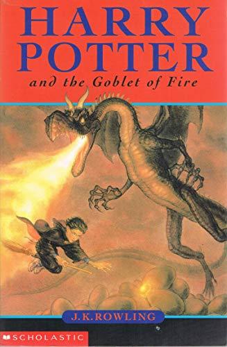9780779114078: Harry Potter und der Feuerkelch