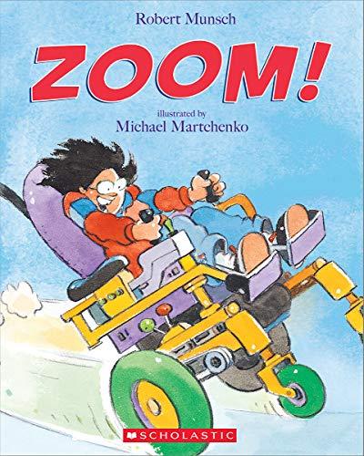 9780779114320: Zoom!