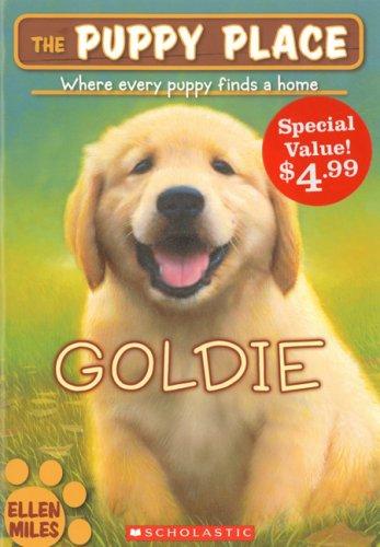 9780779114580: Goldie