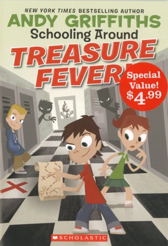 9780779114634: Schooling Around #1: Treasure Fever: Special Value Edition