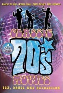 9780779252909: Classic 70's Movies 3 on 1 (Born To Win / Katherine / The Harrad Experiment)
