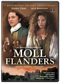 9780779254095: The Fortunes & Misfortunes of Moll Flanders