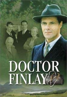9780779254590: Doctor Finlay