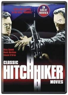 9780779256563: Classic Hitchhiker Movies (Ginger In The Morning / The Hitchhiker / Detour)