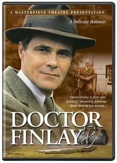 9780779256723: Doctor Finlay: A Delicate Balance