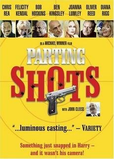 9780779256846: Parting Shots
