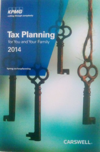 Tax Planning for You & Your Family 2014: Paul B Hickey, Carol Carol Bethune, Sandra Bussey