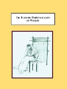 9780779901463: The Feminine Personification of Wisdom: A Study of Homer's Penelope, Cappadocian Macrina, Boethius' Philosophia and Dante's Beatrice