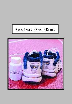 9780779901784: Basic Issues in Sports Ethics: The Many Ways of Cheating