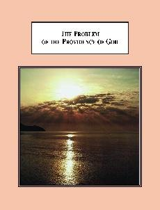 9780779902033: The Problem of the Providence of God: How Can a God Outside This World Also Be Present In It?