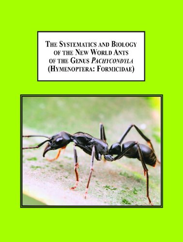 9780779903634: The Systematics and Biology of the New World Ants of the Genus Pachycondyla (Hymenoptera: Formicidae)