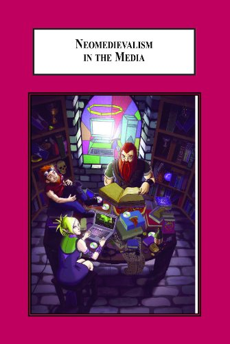 9780779904006: Neomedievalism in the Media: Essays on Film, Television, and Electronic Games