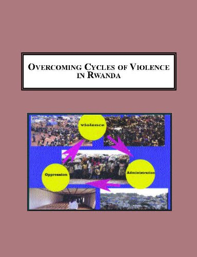 9780779904310: Overcoming Cycles of Violence in Rwanda: Ethical Leadership and Ethnic Justice