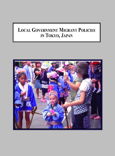 9780779906321: Local Government Migrant Policies in Tokyo, Japan: National Exclusion, Local Inclusion