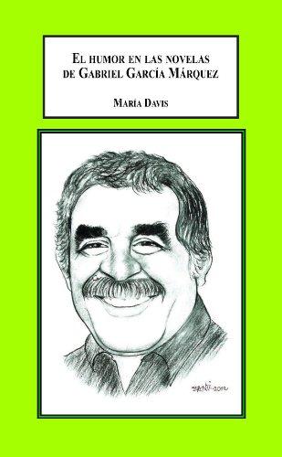 9780779906482: El humor en las novelas de Gabriel Garcia Márquez