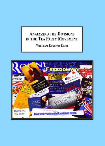 9780779906499: Analyzing the Divisions in the Tea Party Movement: The Varieties of American Political Passion