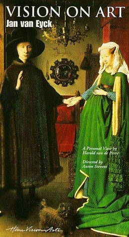 9780780019355: Vision on Art Johannes Van Eyck a personal view by Harold van de Perre [VHS]