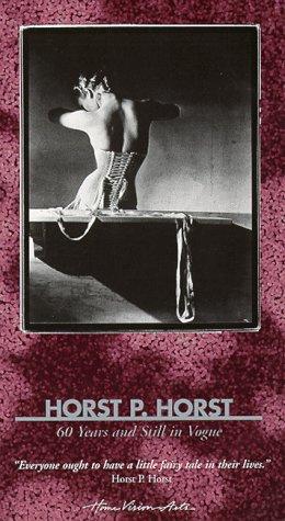 9780780019492: Horst P. Horst: 60 Years & Still in Vogue [VHS]